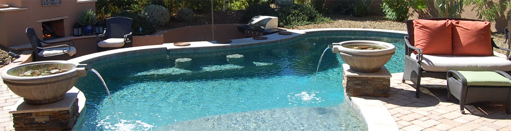 Heat Wave Pool Services About Us Banner Image